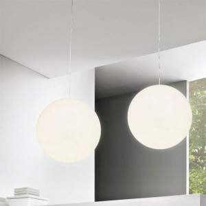 Linea Light - Oh! - Oh! sospensione interni S
