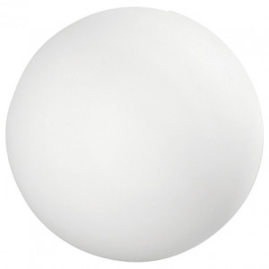 Linea Light - Oh! - Oh! Surface LED OUT SP L - Sfera luminosa - Natural -  - Bianco caldo - 3000 K - Diffusa