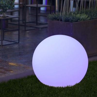 Linea Light - Oh! - Oh! Take-away - Sfera luminosa a luce led M