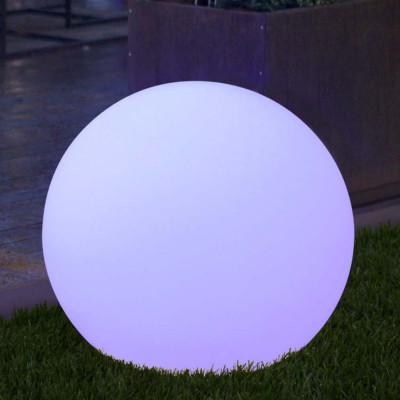 Linea Light - Oh! - Oh! Take-away - Sfera luminosa a luce led XL