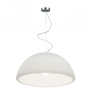 Linea Light - Ohps! - Ohps! sospensione interni M - Natural - LS-LL-10383