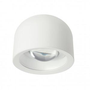 Linea Light - Outlook - Outlook FA - Faretto orientabile per interni - Bianco - LS-LL-8472