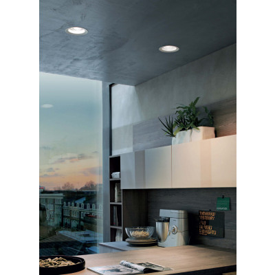 Linea Light - Outlook - Outlook FA recessed - Faretto da incasso