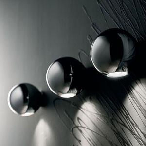 Linea Light - Pelota - Lampada design a parete Pelota
