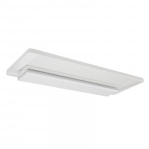 Linea Light - Skinny - Skinny M AP - Mensola luminosa - Bianco -  - Bianco caldo - 3000 K - Diffusa
