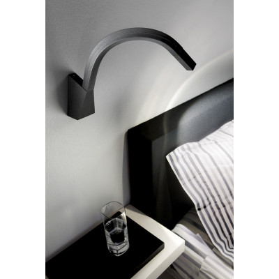 Linea Light - Snake - Snake LED - Lampada led a parete orientabile