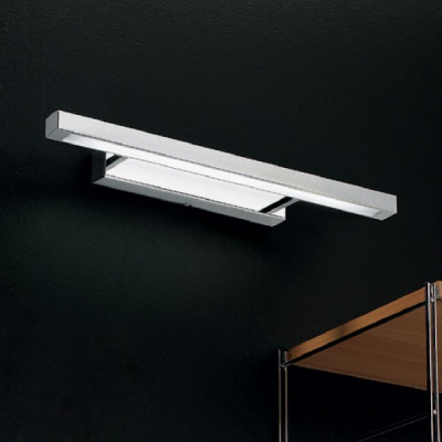 Linea Light - Solid - Solid S - Applique a parete