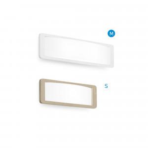 Linea Light - Solido - Solido - Lampada da parete M