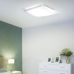 Linea Light - Solido - Solido - Plafoniera / applique L