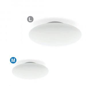 Linea Light - Squash LED - Squash AP PL M - Applique / plafoniera LED