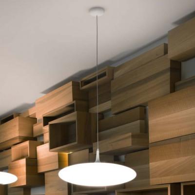 Linea Light - Squash LED - Squash LED - Lampada a sospensione