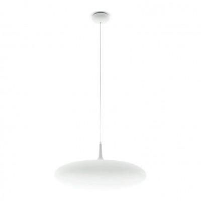 Linea Light - Squash LED - Squash LED - Lampada a sospensione - Natural -  - Bianco caldo - 3000 K - Diffusa