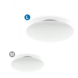 Linea Light - Squash LED - Squash LED - Plafoniera a luce LED L