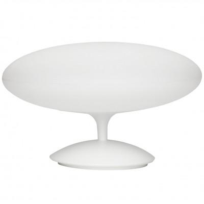 Linea Light - Squash LED - Squash TL S - Lampada da tavolo a luce LED misura S - Natural -  - Bianco caldo - 3000 K - Diffusa