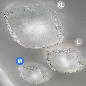 Linea Light - Syberia - Lampada a soffitto o parete Syberia M