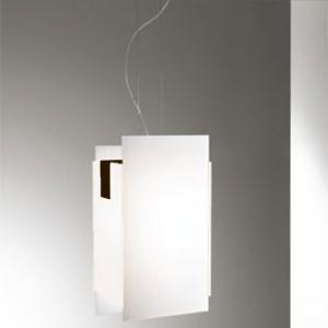 Linea Light - Triad - Triad - Lampada a sospensione - Bianco - LS-LL-90210