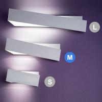 Linea Light - Zig Zag - Zig Zag lampada a parete M