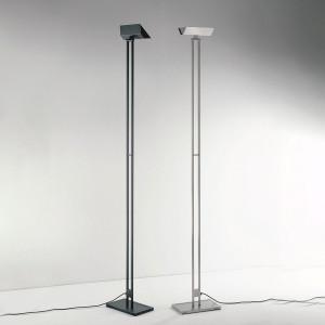 Lumen Center - Classic collection - 555 Led PT - Lampada da terra a luce indiretta