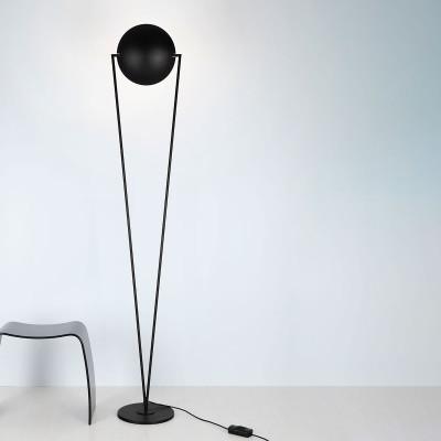 Victory Led PT - Lampada piantana di design con regolatore intensità  luminosa