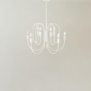 Lumen Center - Freedom - Freedom 10L SP - Lampadario lineare a dieci luci