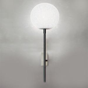 Lumen Center - Iceglobe Mini - Iceglobe Mini 21BL AP - Lampada da parete a sfera