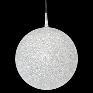 Lumen Center - Iceglobe Mini - Iceglobe Mini SP S - Lampada a sospensione