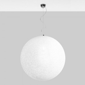 Lumen Center - Iceglobe - Iceglobe Giant S SP - Lampada a sospensione