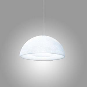 Lumen Center - Iceglobe - Iceglobe Semi Maxi SP S - Lampada di design a sospensione