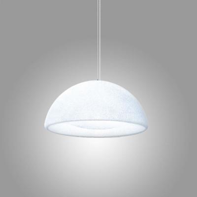 Lumen Center - Iceglobe - Iceglobe Semi Maxi SP S - Lampada di design a sospensione - Nichel satinato - LS-LC-IG33SM