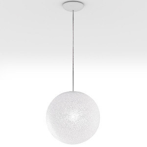 Lumen Center - Icelight - Icelight 30 SP M - Lampadario a sfera