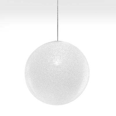 Lumen Center - Icelight - Icelight 45 SP L - Lampadario a sfera - Bianco - LS-LC-IL45