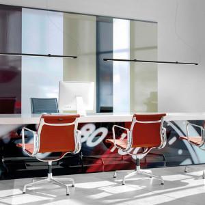 Lumen Center - Morgana - Morgana SP L - Lampadario moderno