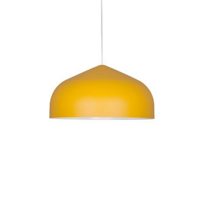 Lumen Center - Odile - Odile M SP - Lampadario colorato - Color senape - LS-LC-ODIM127