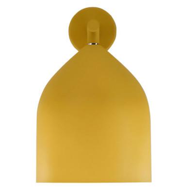 Lumen Center - Odile - Odile Parete AP - Applique di design  - Color senape - LS-LC-ODI21127