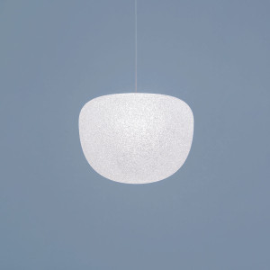 Lumen Center - Sumo - Sumo L SP - Lampada a sospensione in policarbonato