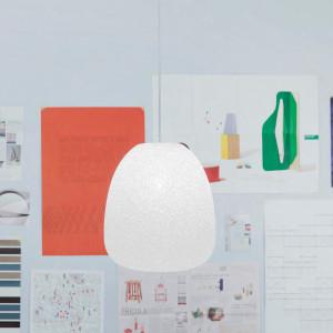 Lumen Center - Sumo - Sumo M SP - Lampadario in policarbonato di design