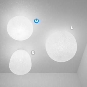 Lumen Center - Sumo - Sumo M21 AP - Plafoniera di design
