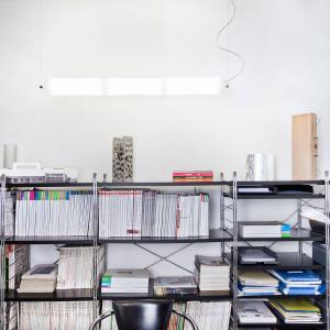 Lumen Center - Takè Plus - Také Plus S3 SP - Lampada a sopensione a LED con tre elmenti