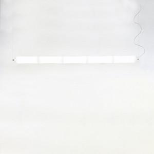 Lumen Center - Takè Plus - Také Plus S5 SP - Lampadario LED con cinque elmenti