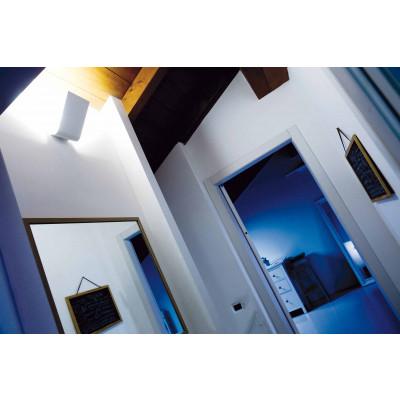 Lumen Center - Virgola - Virgola AP LED - Applique a led