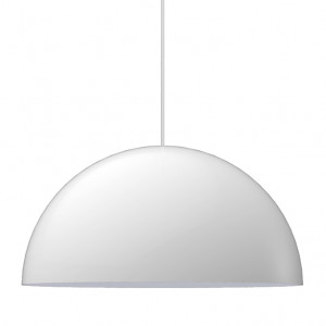 Lumicom - Cassis - Cassis S – Lampada a sospensione cupola