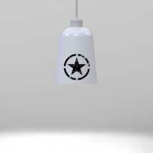 Lumicom - Lampade a sospensione design - Ghost – Lampada a sospensione moderna
