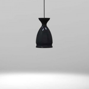 Lumicom - Lampade a sospensione design - Jar – Lampada a sospensione retrò
