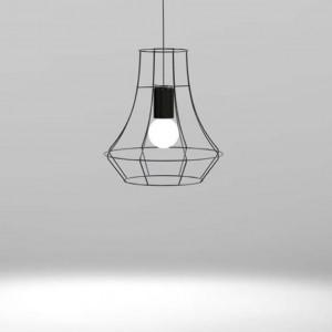 Lumicom - Lampade a sospensione vintage - Tubular – Lampada a sospensione minimal