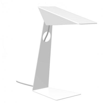 Lumicom swan lampada da comodino moderna light shopping - Lampada moderna da tavolo ...