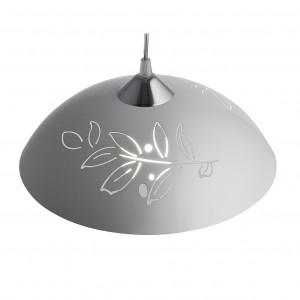 Lumicom - WJ - WJ Feuille – Lampada a sospensione  decorata S
