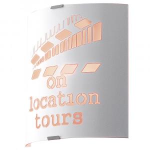 Lumicom - WJ - WJ Tours – Applique design