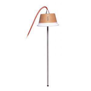 Ma&De - Bulbo - Chlorophyll TE LED - Lampada per vaso di piante
