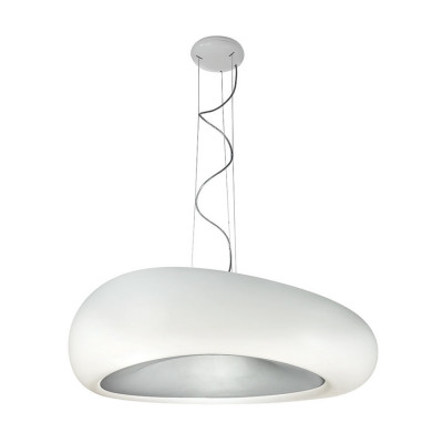 Ma&De - Dunia - Dunia - Lampadario - Natural/Bianco - LS-LL-7470