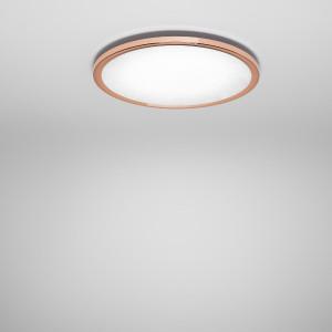 Ma&De - Hinomaru - Hinomaru S PL LED M - Plafoniera di design misura M